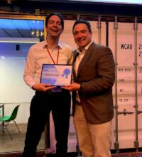 Corporate Startup Award 2019
