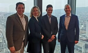 Swiss Prime Site Accelerator Team
