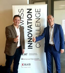 Swiss Innovation Challenge 2019